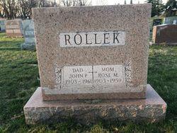 Rose M Rolleck