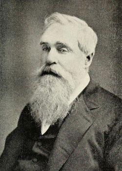 Gideon Hiram Hollister