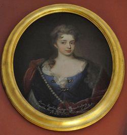 Maria Amalia von Brandenburg-Schwedt