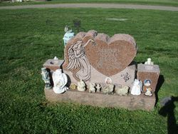 Melinda Nicole Heiss (1992-2004) - Find A Grave Memorial