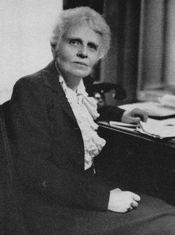 Mary Elisabeth Dreier