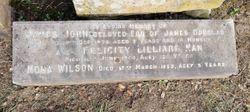 Felicity Lilliard Nan Douglas