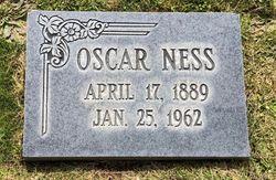 Oscar Ness